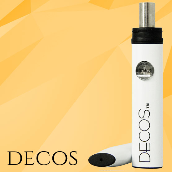 Exhale hookah for Deco s